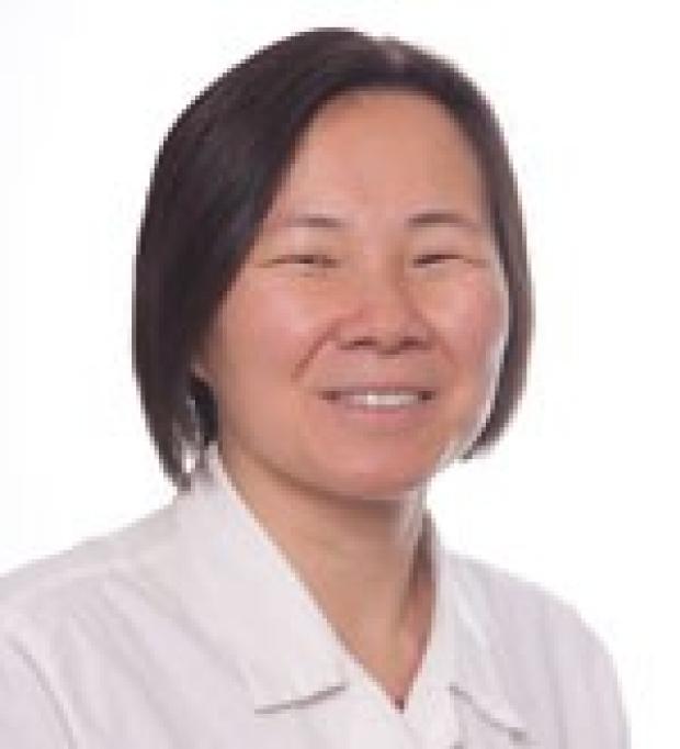 Nanci Yuan