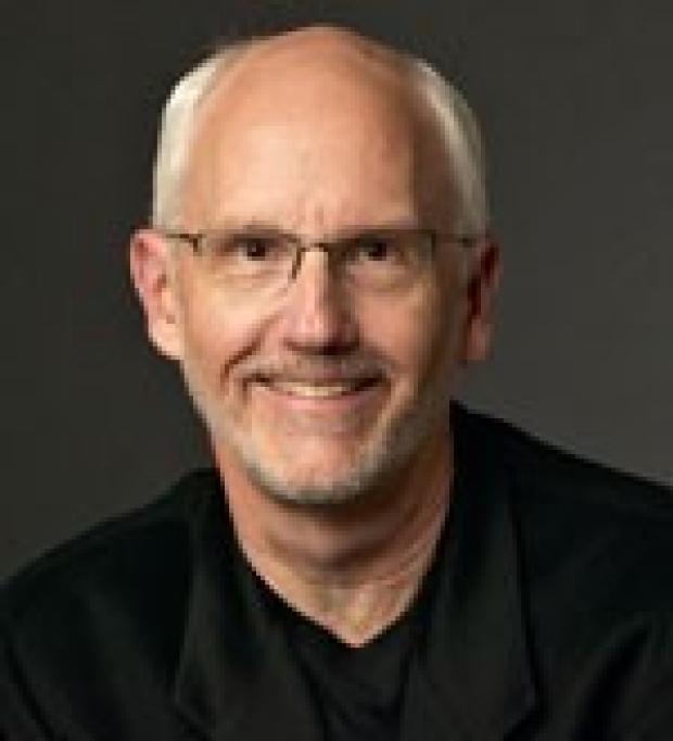 Paul Yock