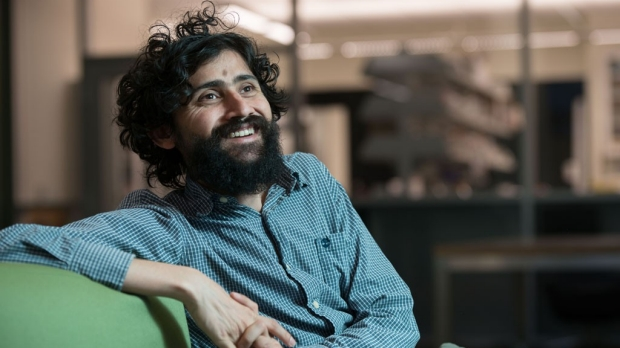 Bioengineer Manu Prakash wins prestigious MacArthur grant