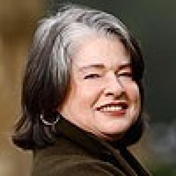 Laura Carstensen