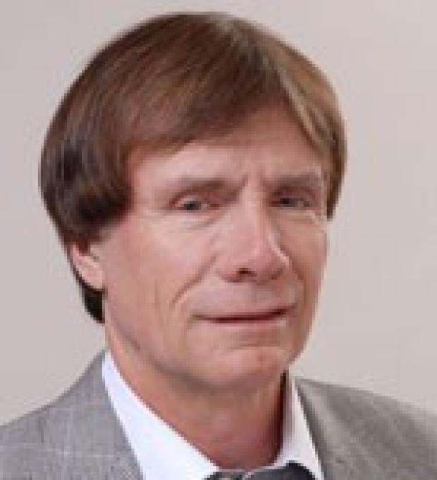 F. Graham Sommer