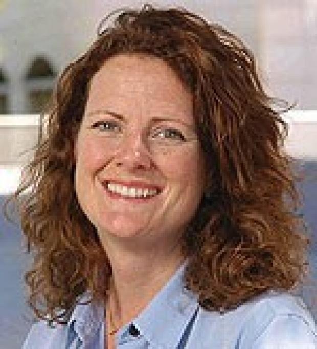 Beth Pruitt