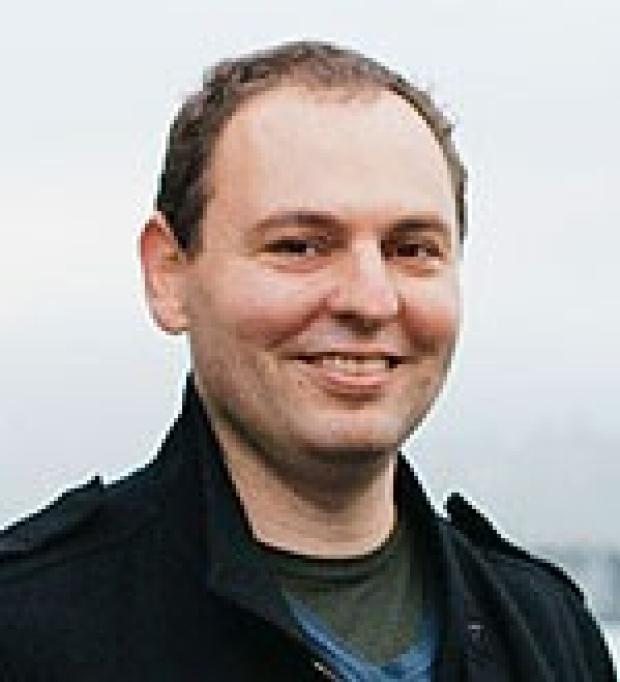 Jonathan Winawer