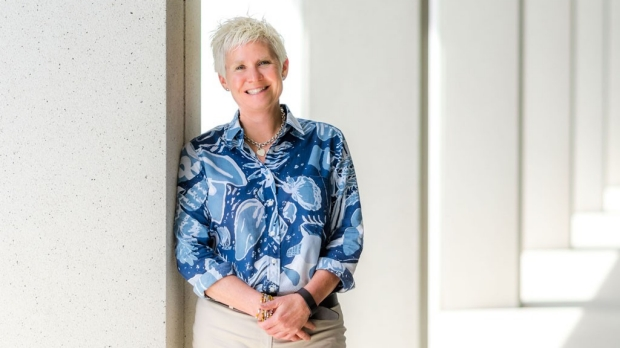 Leslee Subak is new chair of ob/gyn