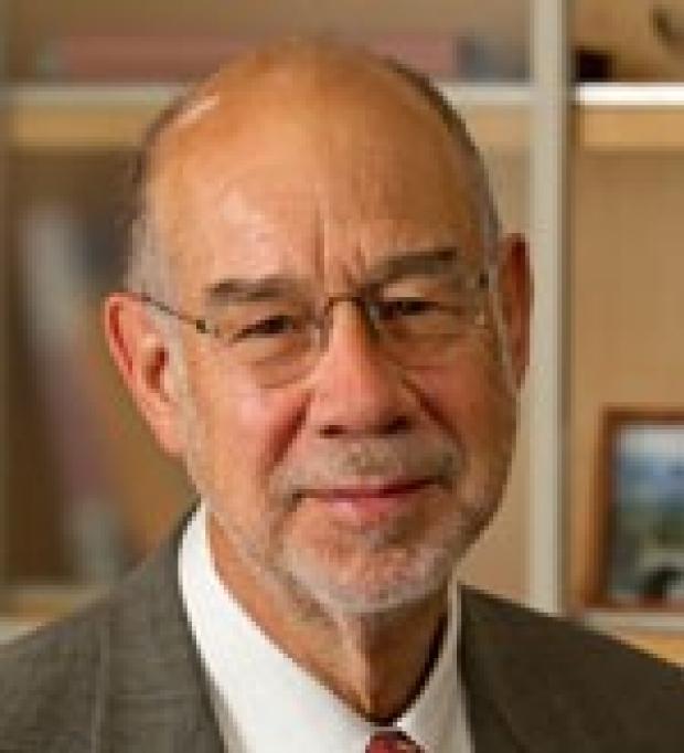 Harry Greenberg