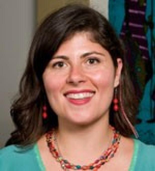 Desiree LaBeaud