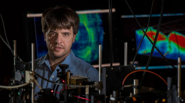 Karl Deisseroth wins 4 million euros Fresenius Research Prize