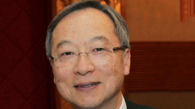 5 Questions: Samuel So on stamping out viral hepatitis in the U.S.
