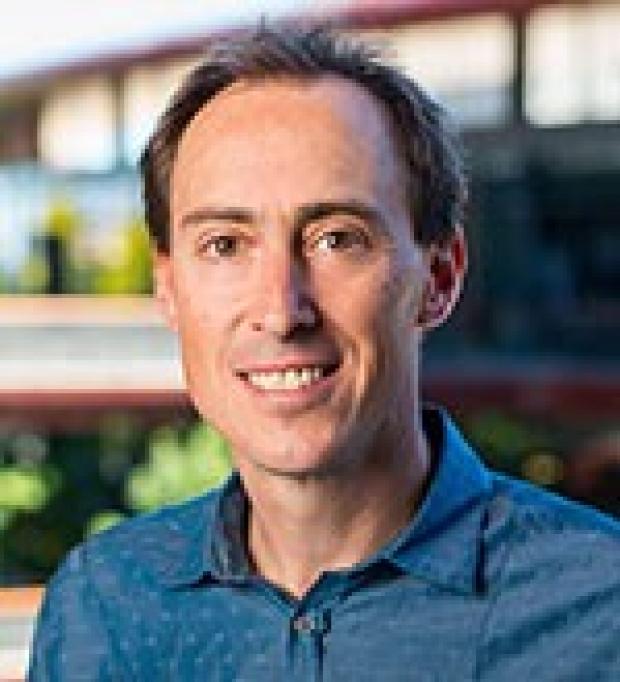 Jonathan Pritchard