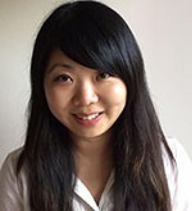 Ange Wang