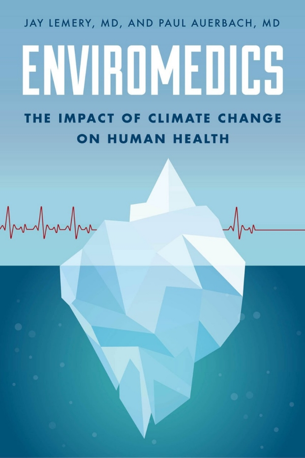 Cover of the book Enviromedics