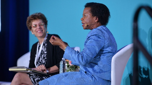 Empowering women to lead global health