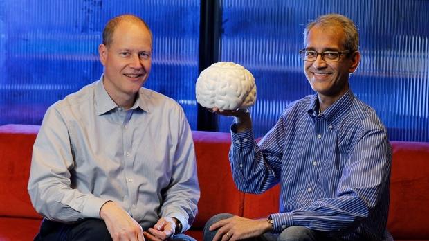 Scientists seek to speak the brain's language to heal its disease