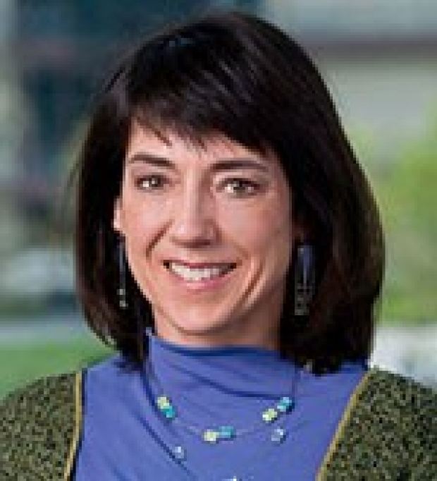 Helen Bronte-Stewart