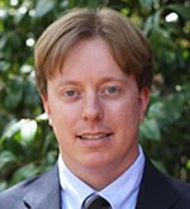Dylan Dodd
