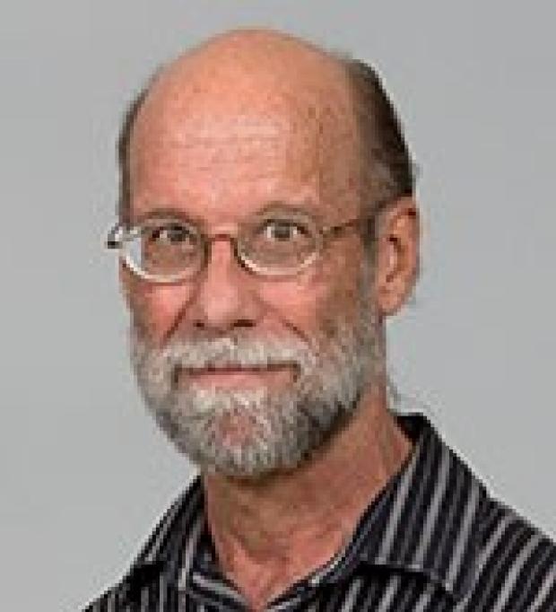 Randall Stafford