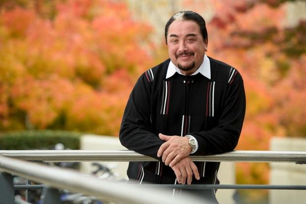 Miguel 'Mike' Alvarez