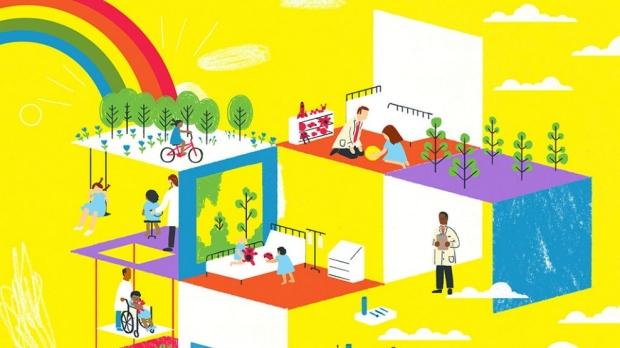 Stanford Medicine magazine showcases new approaches in pediatric care