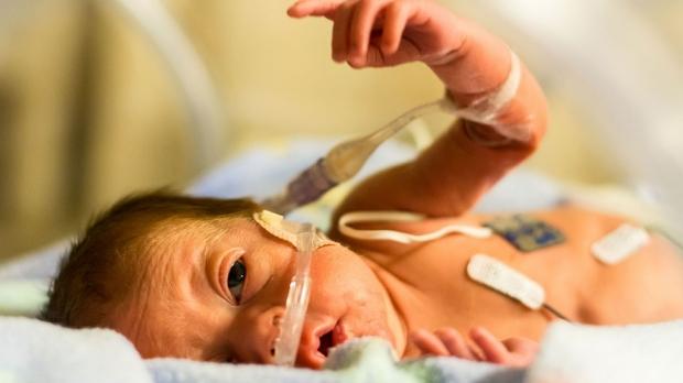 Moms' blood sugar affects fetal heart