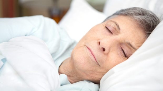 Drug improves incontinence, sleep