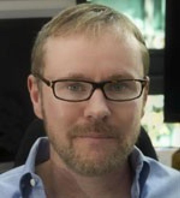 Garry Nolan