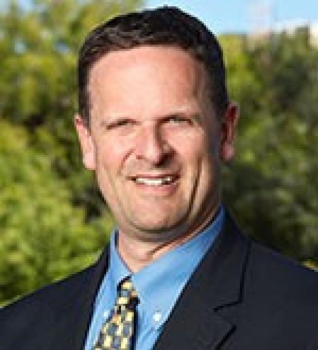 Gerald Grant