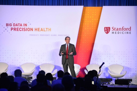 Big Data in Precision Health focuses on how to make