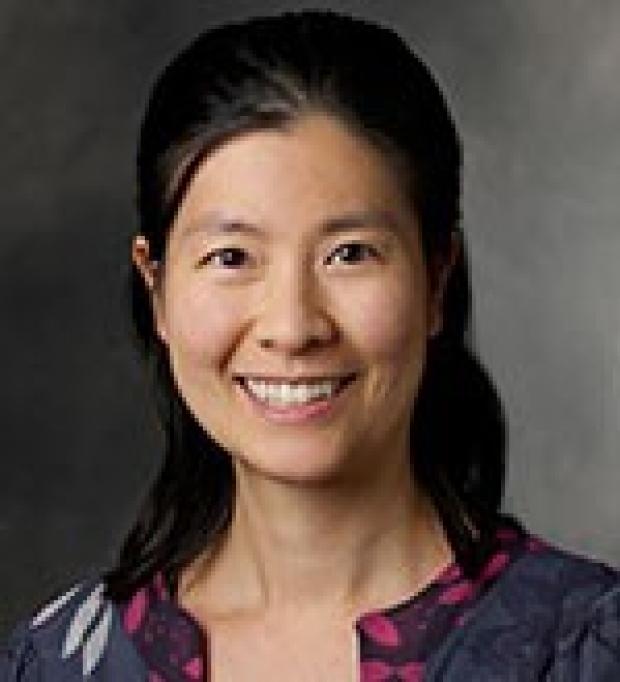 Christin Kuo
