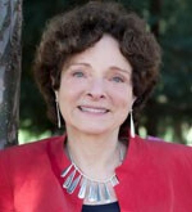 Helen Blau