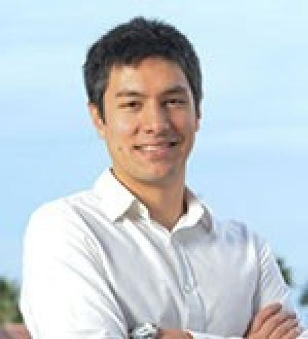 KC Huang