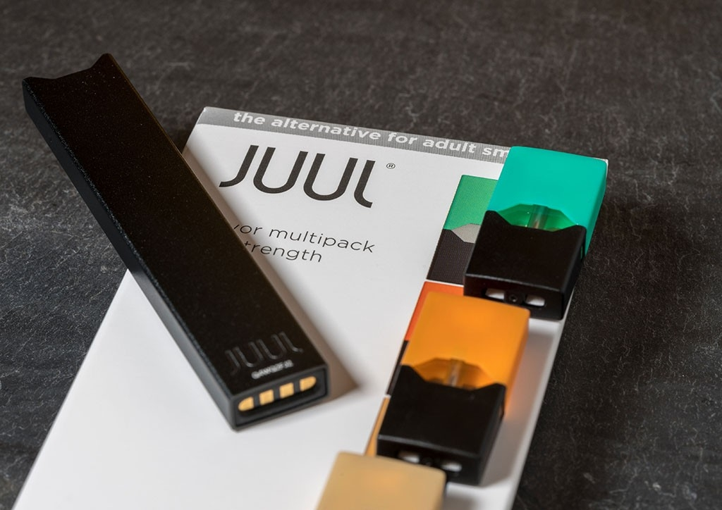 Juul e-cigarettes pose addiction risk for young users | News