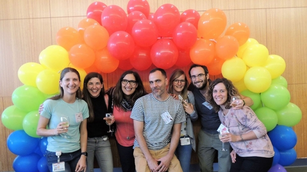 Visible and valued: Stanford Medicine's first-ever LGBTQ+ Forum