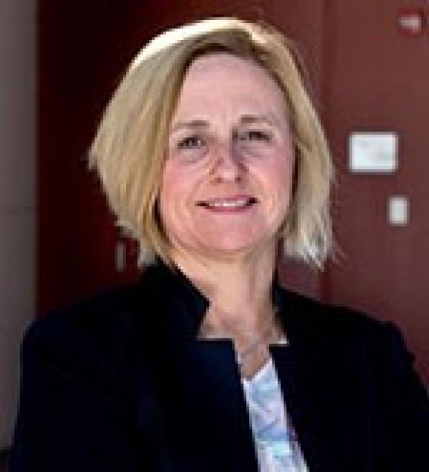 Crystal Mackall