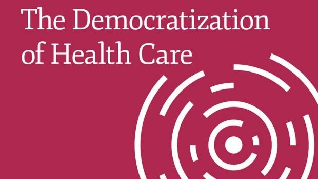 Health care democratization underway, according to 2nd annual Stanford Medicine Health Trends Report