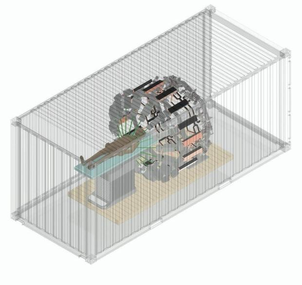 Proposed PHASER design
