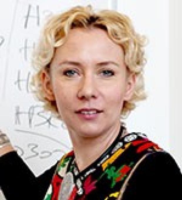 Joanna Wysocka