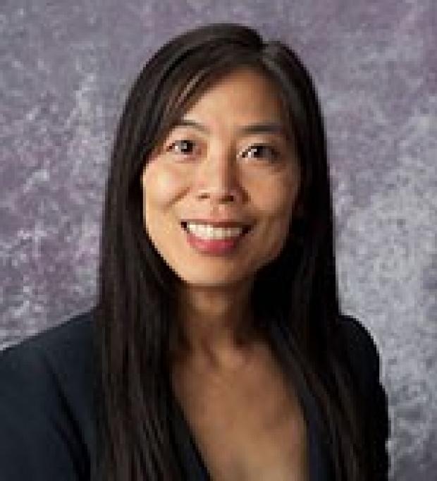 Constance Chu
