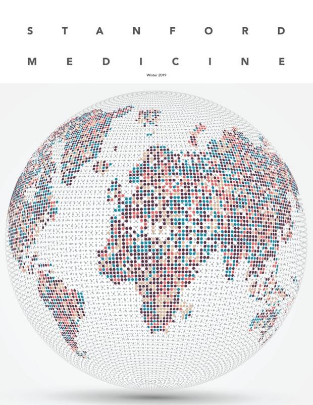 Stanford Medicine magazine