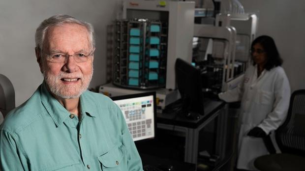 Chronic fatigue syndrome biomarker found