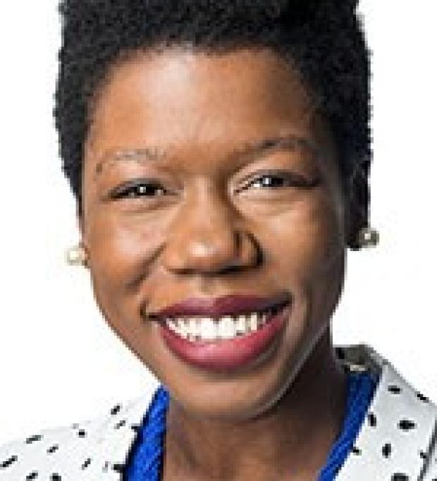 Harriet Kiwanuka