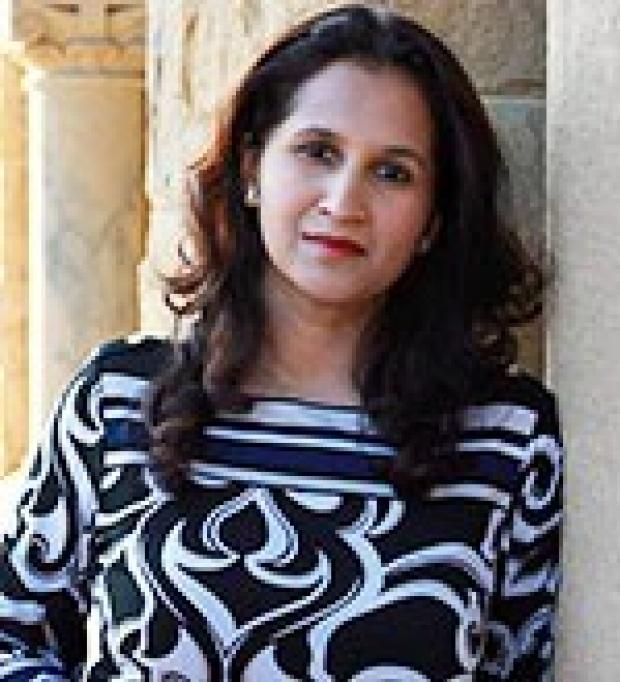 Shaili Jain