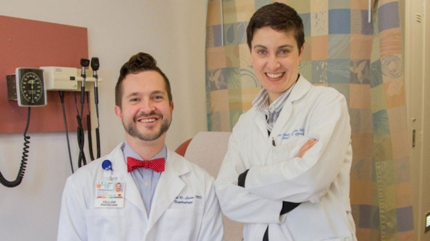 PRIDE study of LGBTQ health now based at Stanford