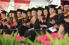 Graduates urged to embrace lifelong learning, adapt to change at medical school?s 111th commencement