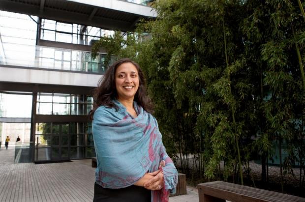 Ami Bhatt