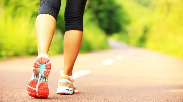 Smartphone app encourages physical activity, study finds