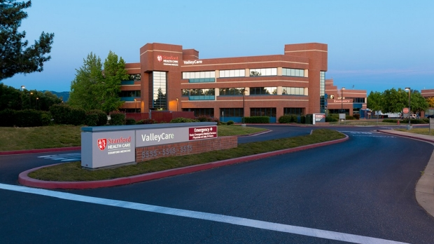 Stanford Health Care – ValleyCare receives certification as primary stroke center