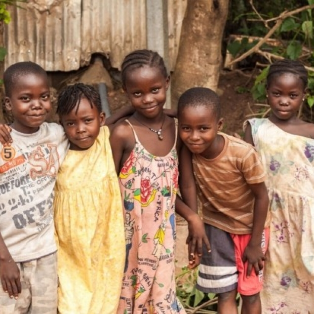 U.S. Feed the Future program reduces stunting of children in Africa, study finds