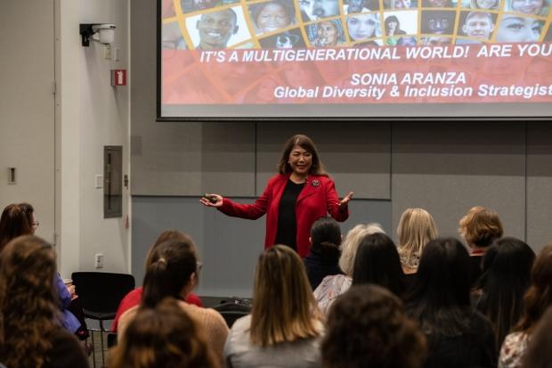 Sonia Aranza