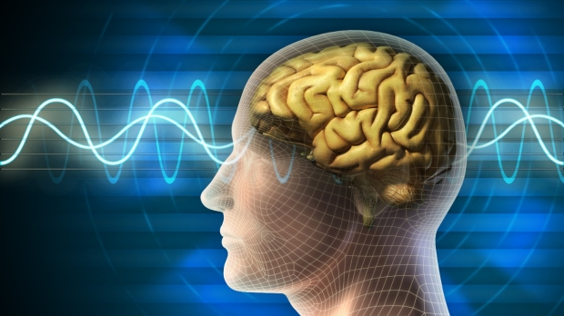 Brain waves can determine drug response