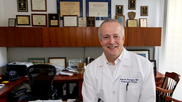 AHA chief on research, health equity and more